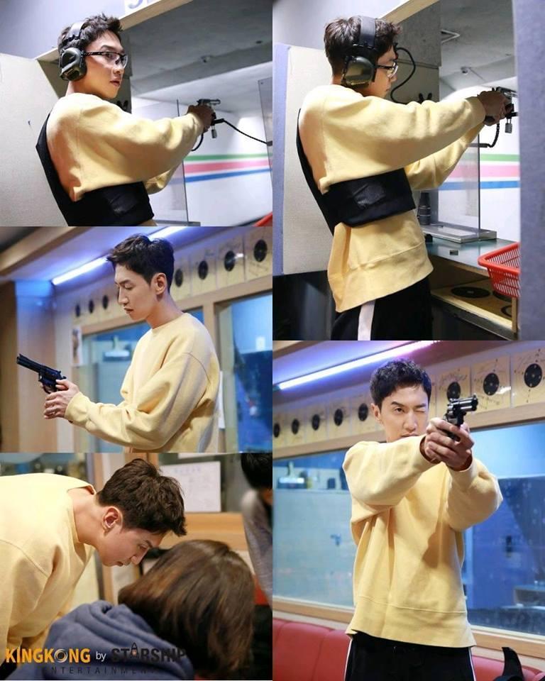 Sao Hàn 23/2: Park Bo Young đốn tim với vẻ ngoài ngọt ngào, rạng rỡ-5