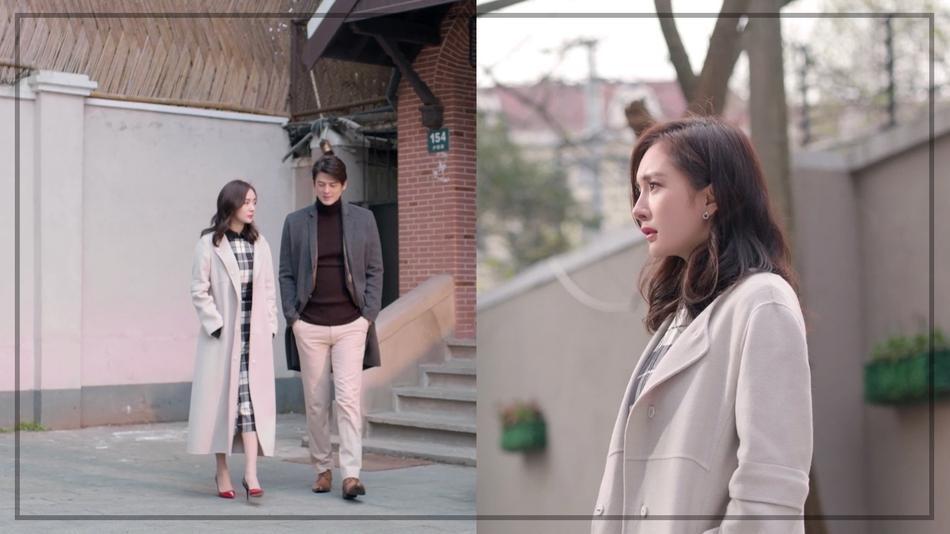 Mặc phim mới bị chê bai, Dương Mịch vẫn tỏa sáng nhờ style đẳng cấp-6