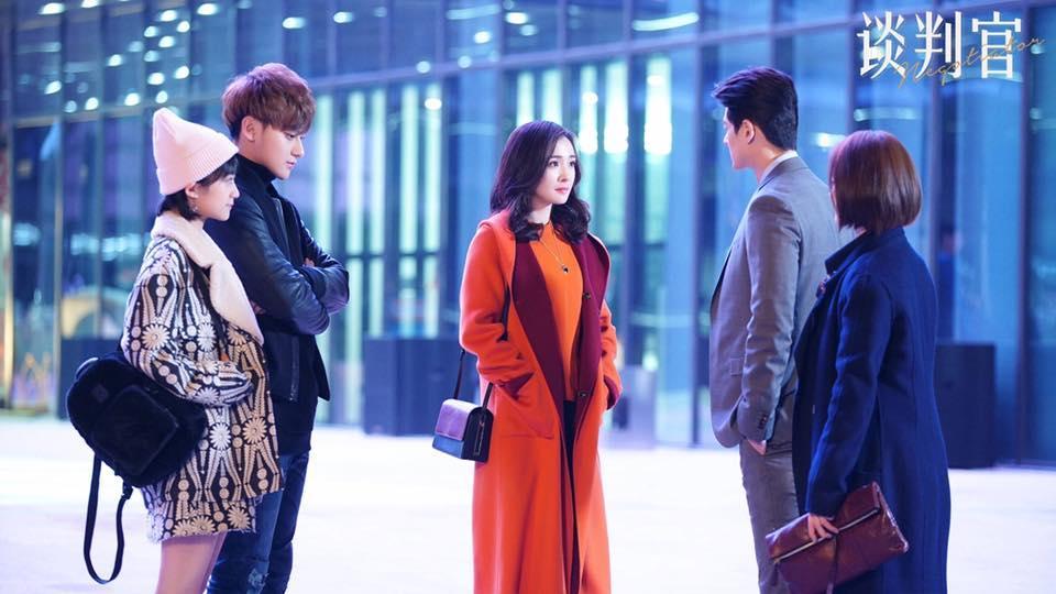 Mặc phim mới bị chê bai, Dương Mịch vẫn tỏa sáng nhờ style đẳng cấp-9