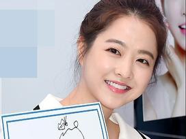 Sao Hàn 23/2: Park Bo Young 'đốn tim' với vẻ ngoài ngọt ngào, rạng rỡ