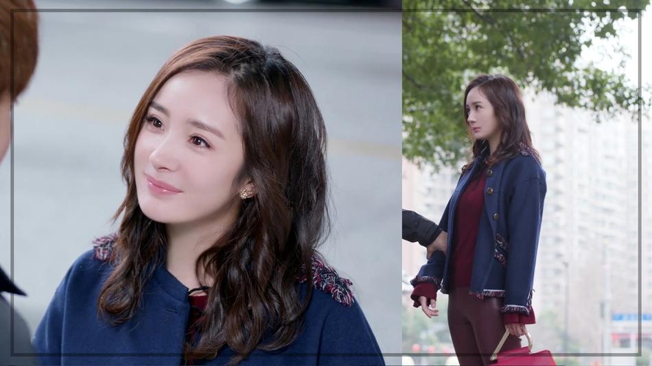Mặc phim mới bị chê bai, Dương Mịch vẫn tỏa sáng nhờ style đẳng cấp-10