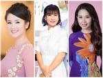 Hồng Nhung - Cát Phượng - Cẩm Ly: Bộ ba mỹ nhân tuổi Tuất U50 sở hữu nhan sắc trường tồn
