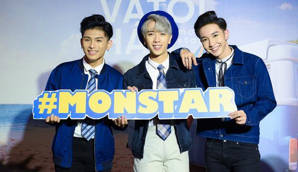 Khám phá bí mật đằng sau tên các nhóm nhạc nổi nhất hiện nay của V-pop-1