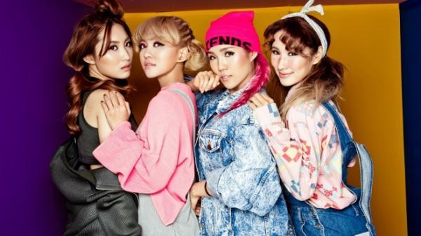 Khám phá bí mật đằng sau tên các nhóm nhạc nổi nhất hiện nay của V-pop-2