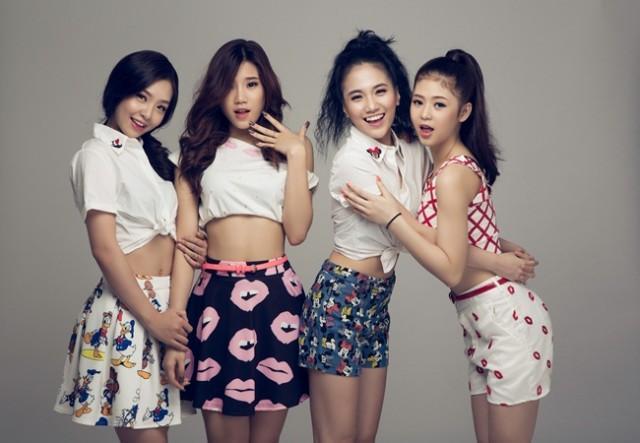 Khám phá bí mật đằng sau tên các nhóm nhạc nổi nhất hiện nay của V-pop-3