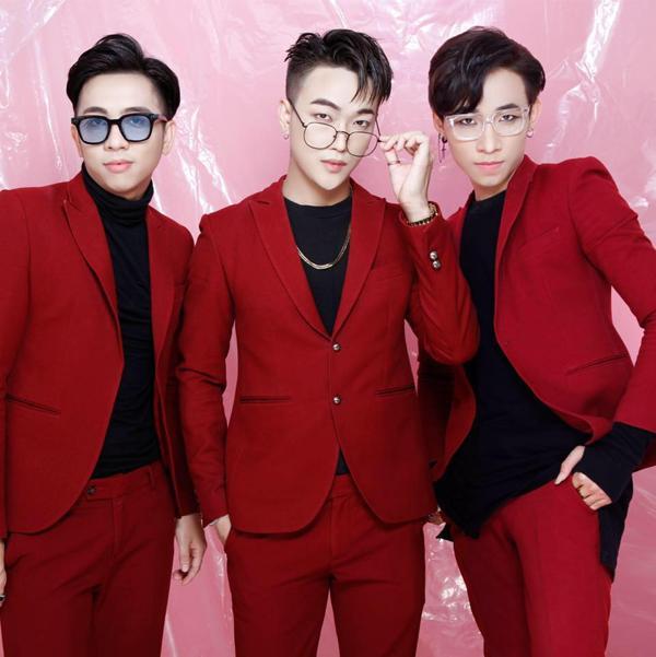 Khám phá bí mật đằng sau tên các nhóm nhạc nổi nhất hiện nay của V-pop-5