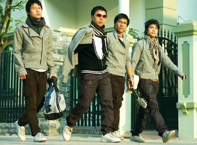 Khám phá bí mật đằng sau tên các nhóm nhạc nổi nhất hiện nay của V-pop-7