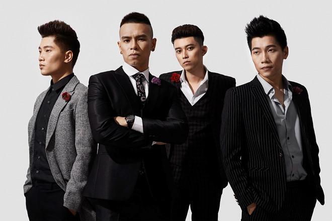 Khám phá bí mật đằng sau tên các nhóm nhạc nổi nhất hiện nay của V-pop-9