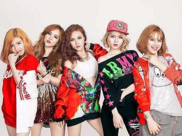 Khám phá bí mật đằng sau tên các nhóm nhạc nổi nhất hiện nay của V-pop-10