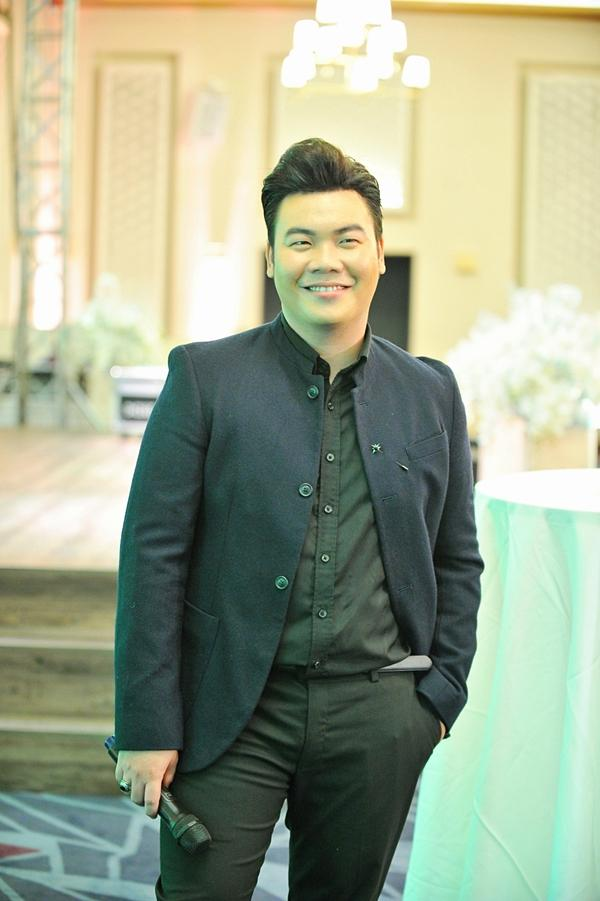 Trương Mỹ Nhân tự tin đi hát là nhờ Bảo Thy truyền cảm hứng-13