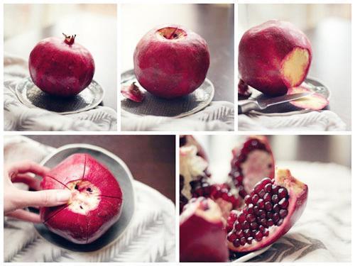 Bỏ túi các cách bổ, gọt vỏ hoa quả đơn giản, nhanh gọn cho chị em-5