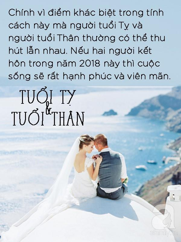 3 cặp đôi con giáp này hãy kết hôn trong năm Mậu Tuất 2018 đi thôi-3