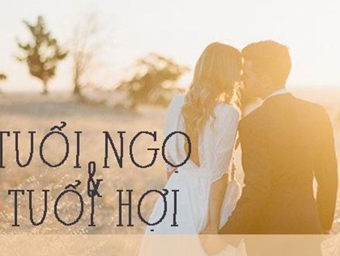 3 cặp đôi con giáp này hãy kết hôn trong năm Mậu Tuất 2018 đi thôi
