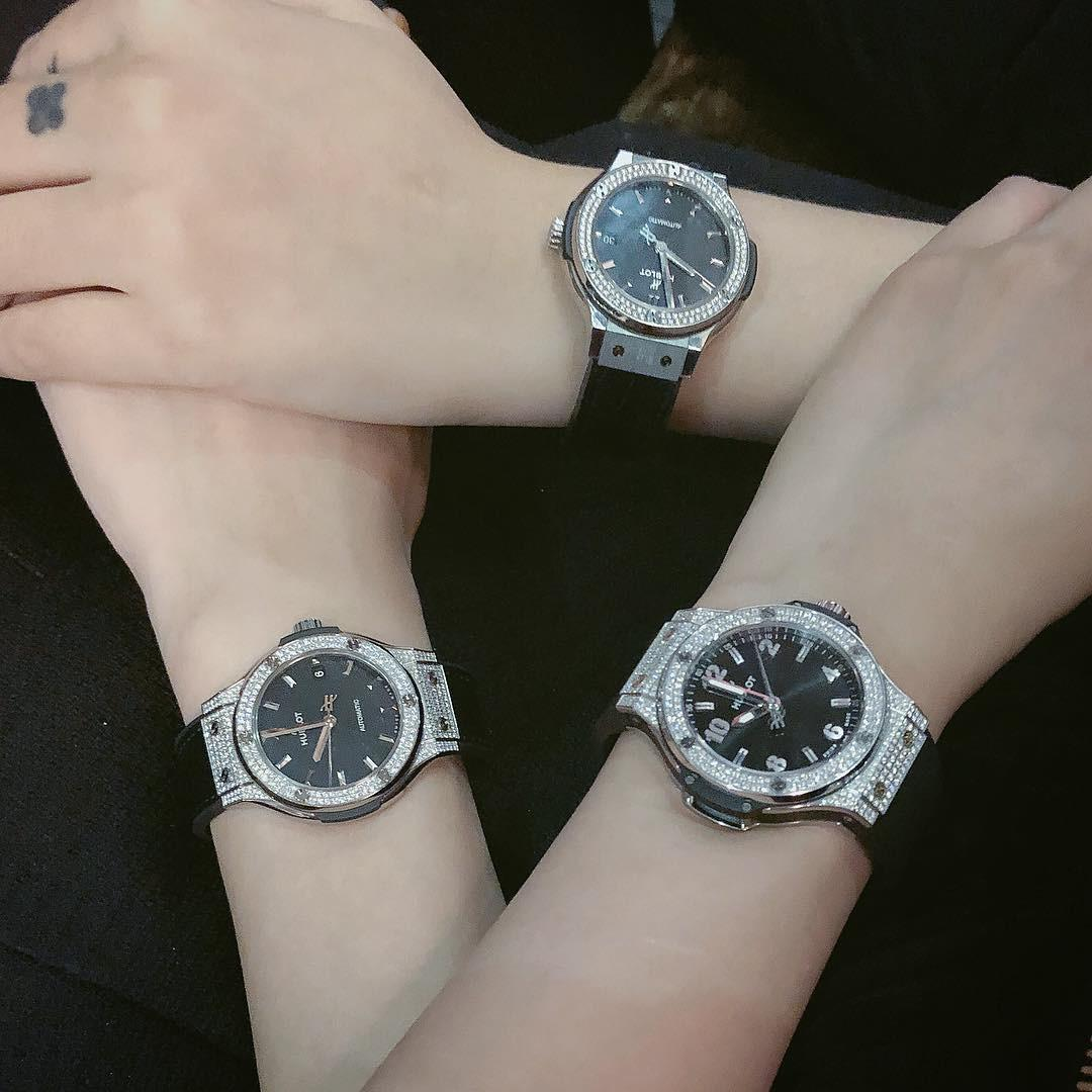 Danh hiệu đôi tay sang xịn mịn nhất hôm nay chắc chắn thuộc về Diệp Lâm Anh!-3