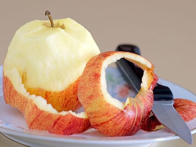 Mặt nạ táo cực tốt cho làn da của bạn-2