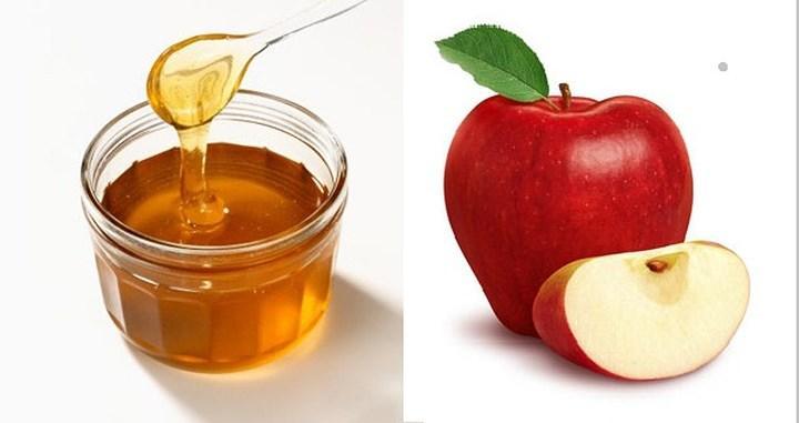 Mặt nạ táo cực tốt cho làn da của bạn-6