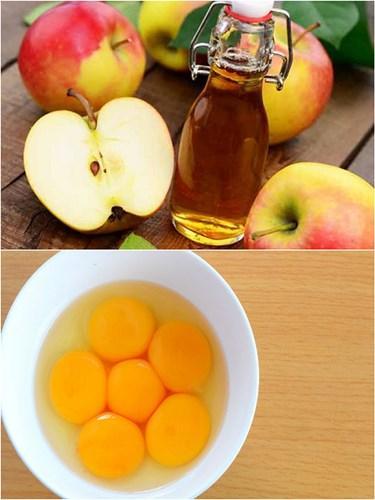 Mặt nạ táo cực tốt cho làn da của bạn-8