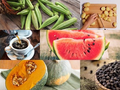 6 loại thực phẩm ít ai ngờ lại mang tác dụng hỗ trợ giảm cân hiệu quả nếu được nạp thường xuyên