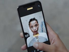 Apple tung video hướng dẫn chụp ảnh chế độ Portrait Lighting
