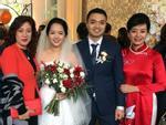 NSƯT Chiều Xuân cười tươi hết cỡ trong ngày con gái đi lấy chồng