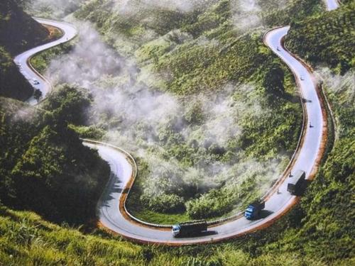 Những cung đèo đẹp và hiểm trở nhất Việt Nam