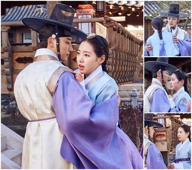 Sao Hàn 24/2: Han Hyo Joo rạng rỡ giữa trời lạnh giá để cảm ơn người hâm mộ-5