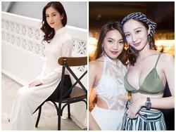 Vòng 1 to bất thường, 'hot girl trà sữa' Jun Vũ dính nghi án phẫu thuật nâng ngực