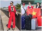 Hương Giang Idol tụt sự tự tin xuống 50%, lo lắng trước ngày lên đường thi hoa hậu chuyển giới