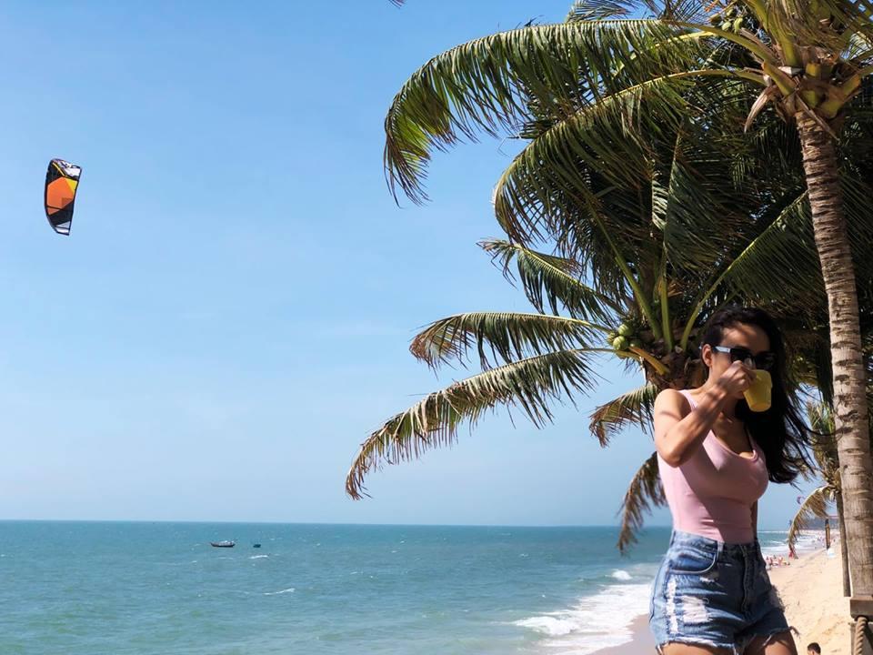 Tin sao Việt: Elly Trần bán nude khoe cơ cuồn cuộn-7