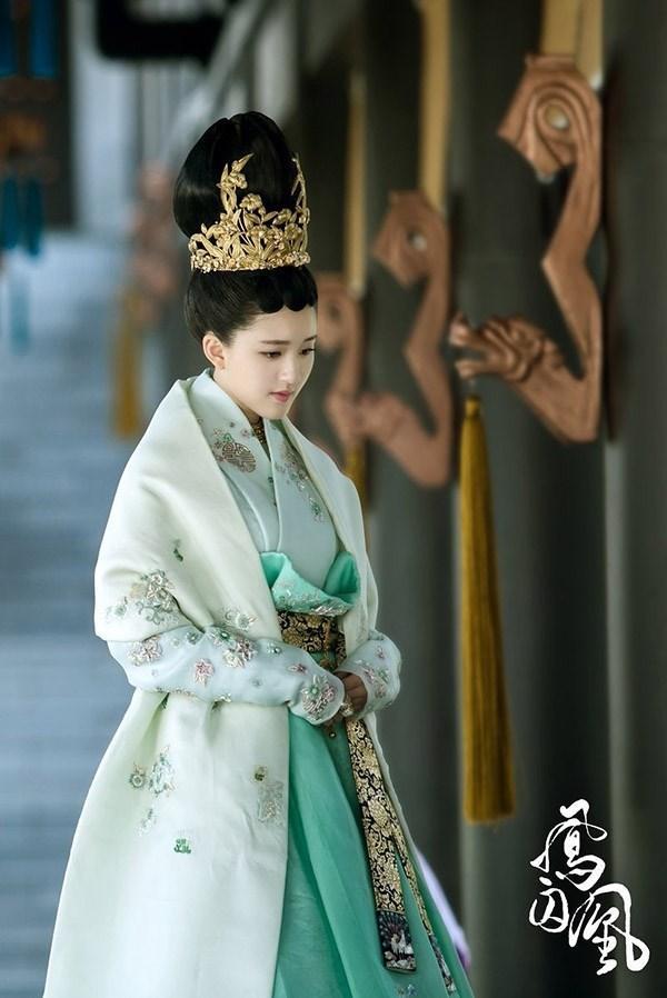 Ngày đầu năm, phim cổ trang gây tranh cãi của Vu Chính đã vướng ồn ào kiện tụng-2