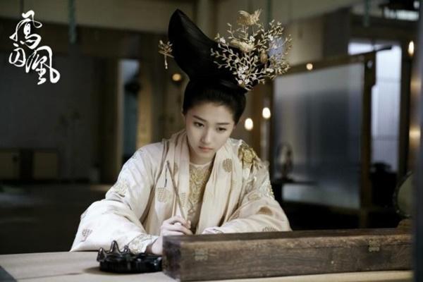 Ngày đầu năm, phim cổ trang gây tranh cãi của Vu Chính đã vướng ồn ào kiện tụng-5