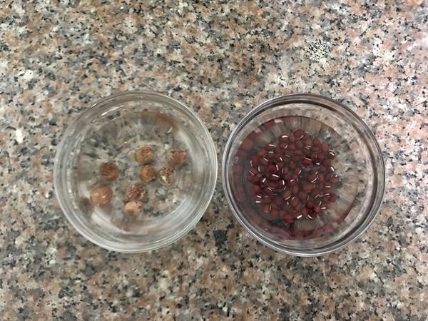 Trà đậu đỏ thức uống ngọt ấm cho những ngày đầu xuân-1