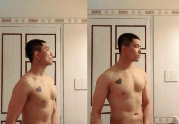 Fans hoang mang vì xuất hiện ảnh Nude 100% được cho là của ca sĩ Tim-1