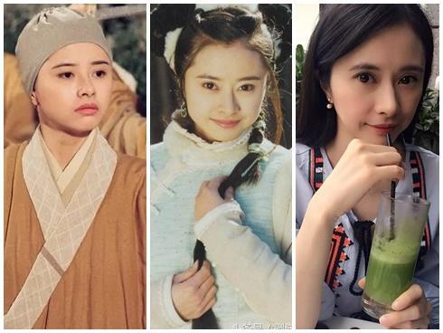 Bất ngờ với nhan sắc ở tuổi 43 của ni cô đẹp nhất màn ảnh Hoa ngữ