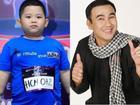 Thần đồng bolero 7 tuổi khiến MC Quyền Linh nổi da gà khi hát 'Tình cha'