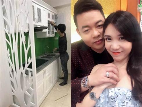 Thanh Bi: 'Căn hộ mới của tôi được mua bằng tiền anh Quang Lê tặng và...'