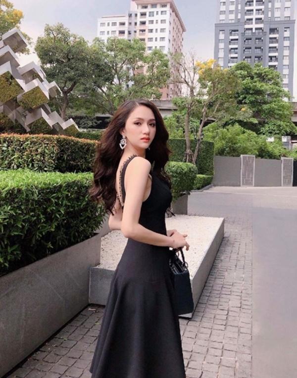 Hương Giang ngọt ngào 'đánh bật' dàn người đẹp chuyển giới kém sắc trong ngày nhập cuộc-2