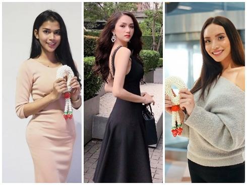 Hương Giang ngọt ngào 'đánh bật' dàn người đẹp chuyển giới kém sắc trong ngày nhập cuộc