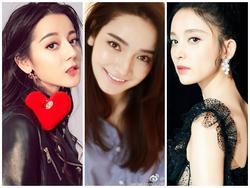 Ai là đệ nhất mỹ nhân Tân Cương của màn ảnh Hoa ngữ?