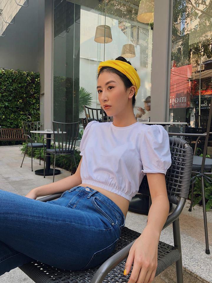 Hot girl - hot boy Việt: Yến Tatoo hoài niệm quá khứ được bạn thân tỏ tình-7