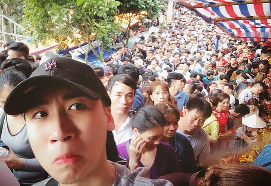 Hot girl - hot boy Việt: Yến Tatoo hoài niệm quá khứ được bạn thân tỏ tình-6