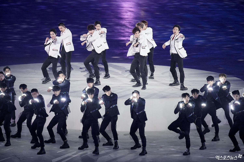 Bế mạc Thế vận hội: EXO bị nghi hát nhép, CL bị chê như mụ phù thủy, netizen gọi tên PSY và BTS-5