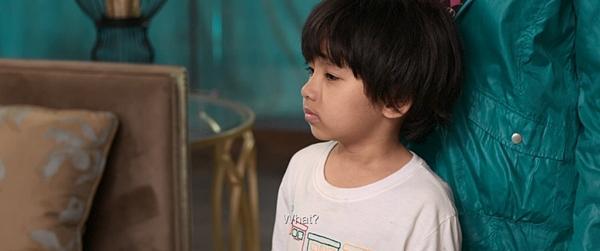 Trịnh Thăng Bình: một phút bồng bột cả đời bồng cháu-6