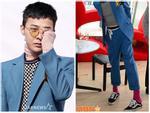 Xuất hiện với thần thái sang chảnh, G-Dragon vẫn khiến fan 'cười bò' với thói quen đi giày giẫm gót