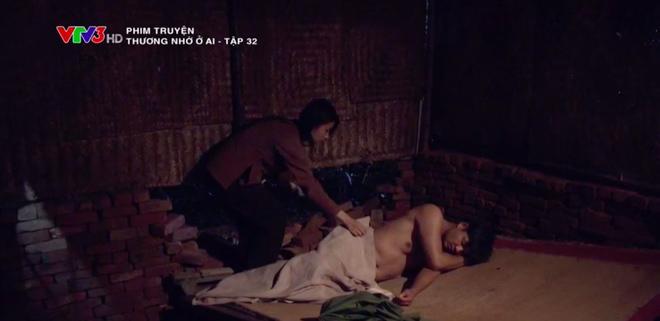 Cảnh nóng sập giường trong Thương nhớ ở ai bị khán giả chỉ trích-3