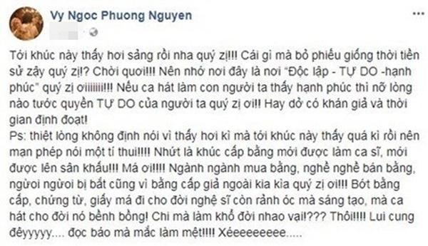 Sau vài tháng lấn sân sang lĩnh vực ca hát, Chi Pu được gì mất gì?-4
