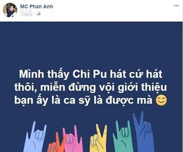 Sau vài tháng lấn sân sang lĩnh vực ca hát, Chi Pu được gì mất gì?-3
