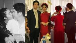 Tình cũ Trấn Thành bí mật đính hôn với bạn trai Việt kiều