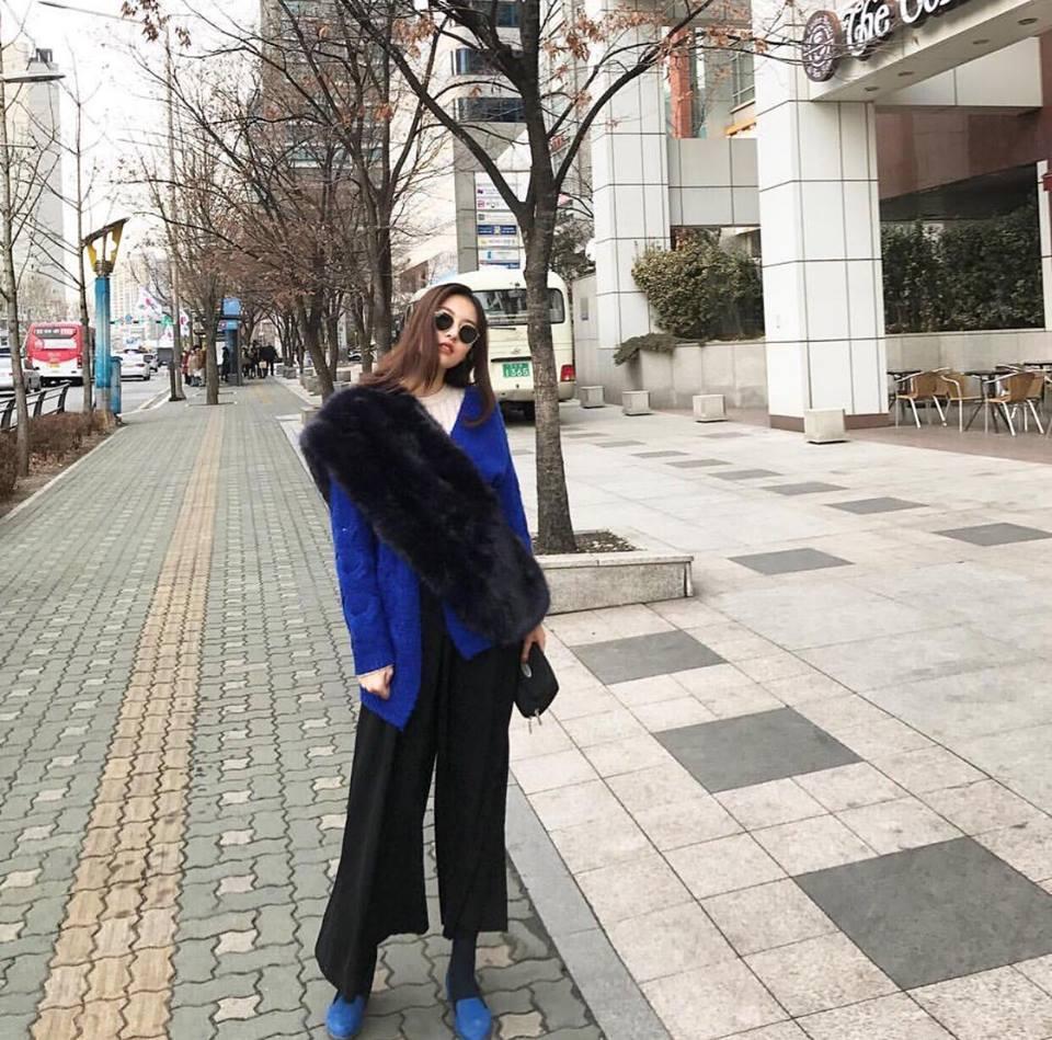 Kỳ Duyên - Diệp Lâm Anh - Hà Lade: Bộ ba yêu nữ hàng hiệu mới của showbiz Việt-8