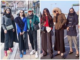 Kỳ Duyên - Diệp Lâm Anh - Hà Lade: Bộ ba 'yêu nữ hàng hiệu' mới của showbiz Việt